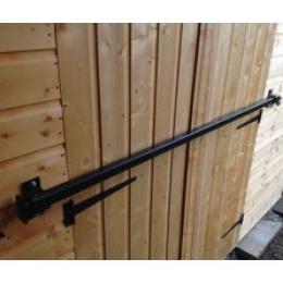 3ft bar (shed door)