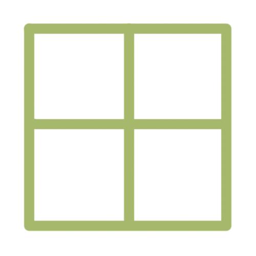 Upgrade to one Georgian window