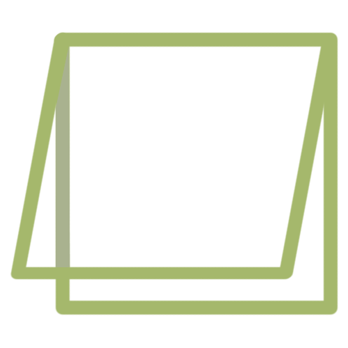 Upgrade to one bottom opening glass window