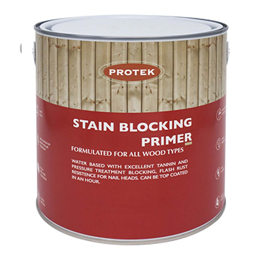 5L Protek Stain Blocking Primer